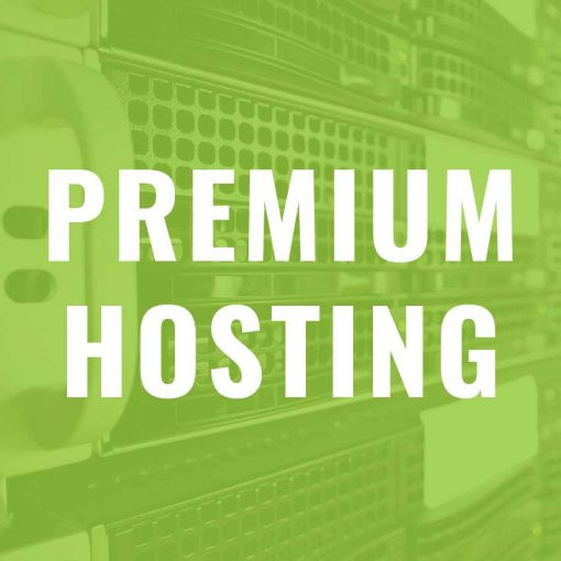 Wheaton Premium Website Hosting